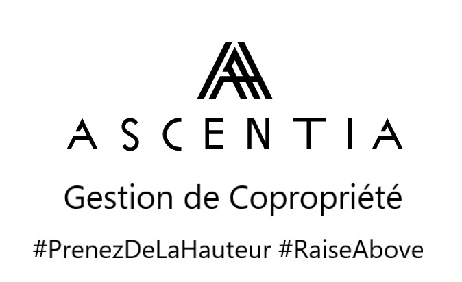 GESTION IMMOBILIERE ASCENTIA